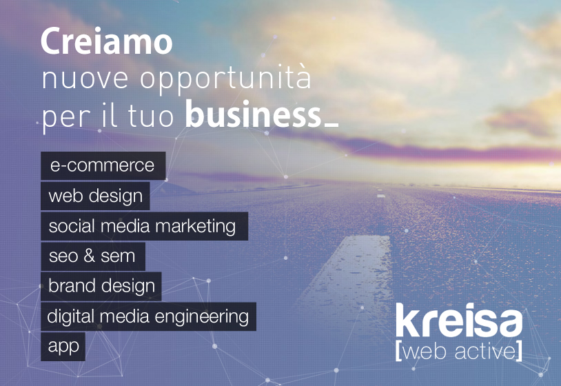 Kreisa web active