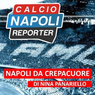 Napoli da Crepacuore