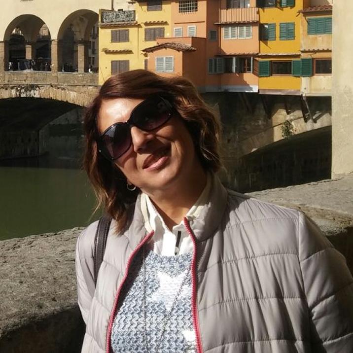 Maria Rosaria  Verdolino