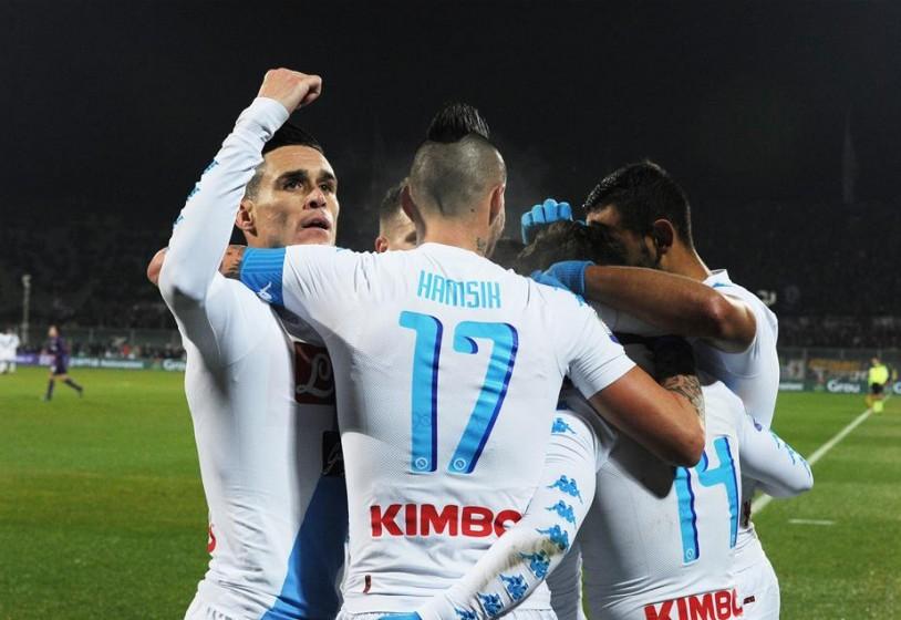 Pistocchi: «In questo campionato ho visto poche squadre giocare a viso aperto con il Napoli»