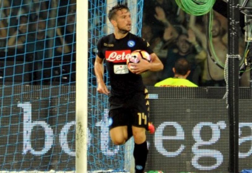 """Massimo Ugolini: """"Ampio turnover in vista del Genoa; resta il dubbio Insigne-Mertens"""""""