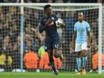 Il Napoli sfida  le due squadre di Manchester per Aaron Martin del Espanyol