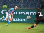 FarsaCalcio… Napoli secondo in classifica...