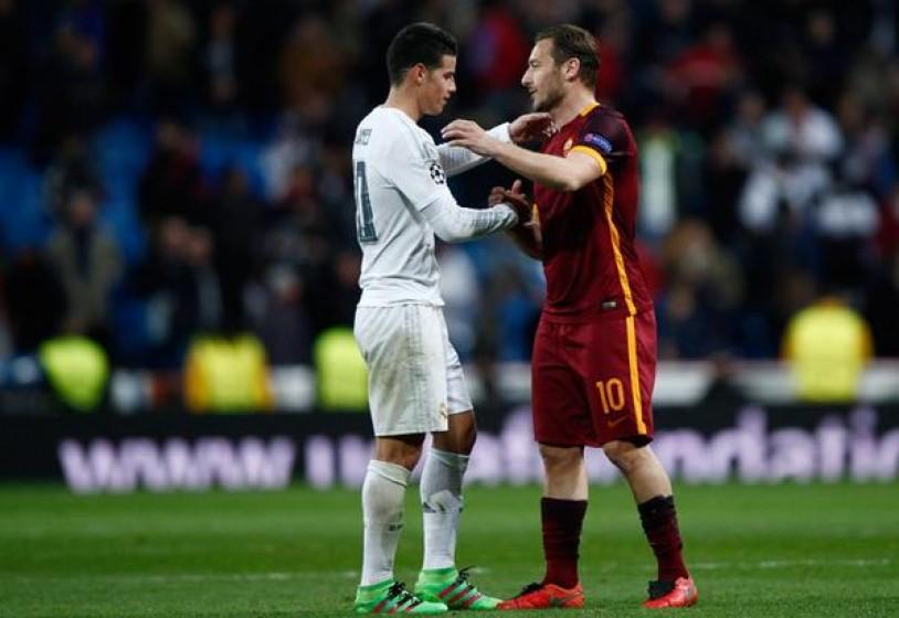"""Nomade senza cuore"", così Totti definisce Higuain"